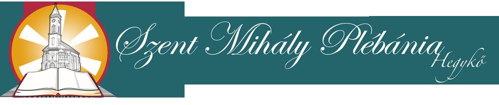 Szent Mihály Plébánia